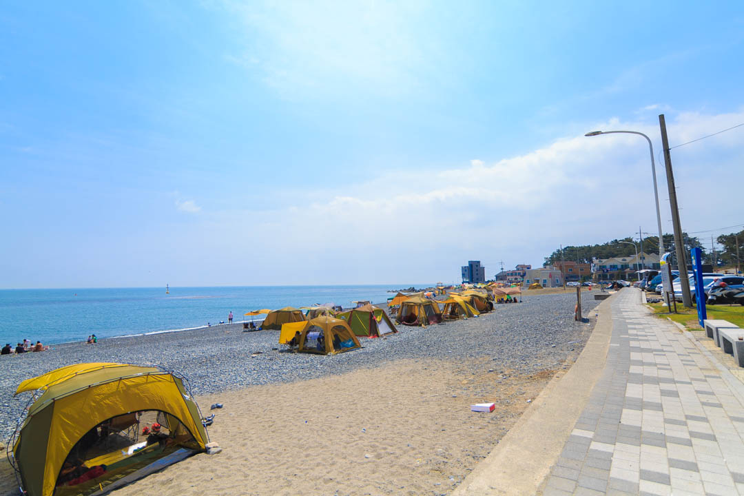Jujeon Beach
