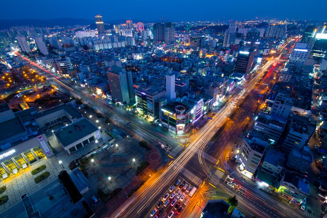 Cheoyang World Music Festival 2015