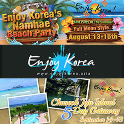 Enjoy Korea Tours and trips