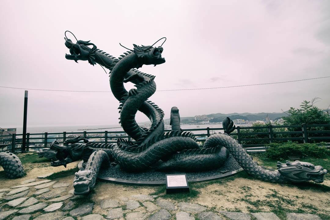 Guryongpo
