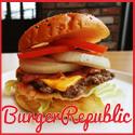 Burger Republic Ulsan Samsandong Restaurant