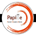 Papille Modern French cuisine in Ulsan
