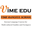 Korean courses for multicultural families