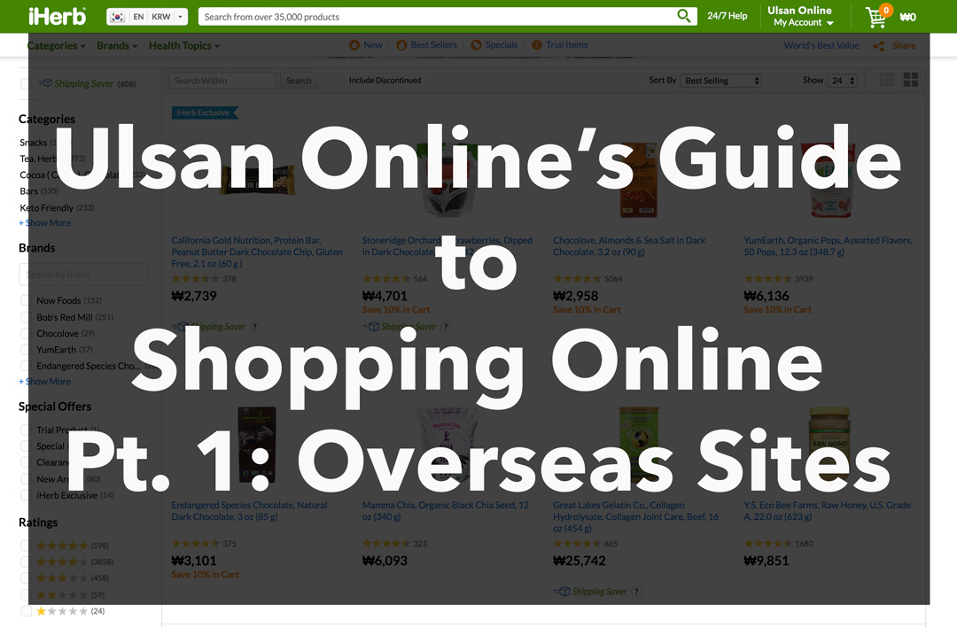 Guide to Online Shopping 2017