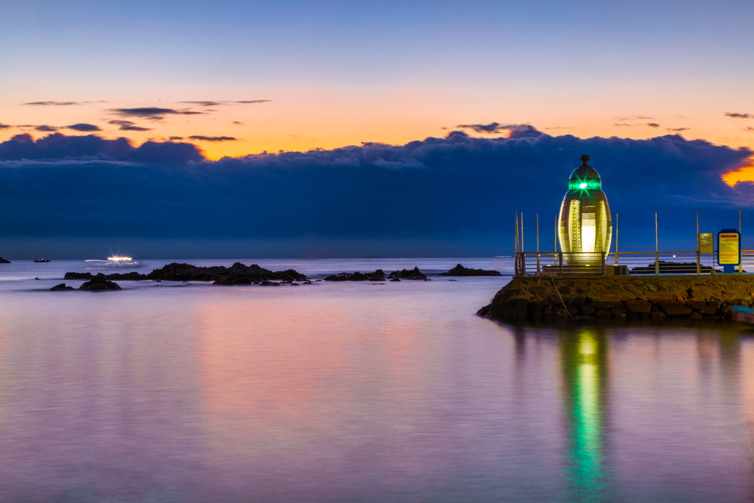 Unique Lighthouses of Korea