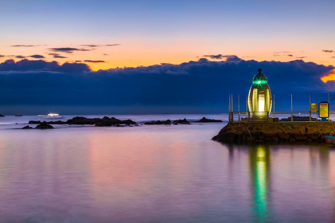 Unique Lighthouses of Korea